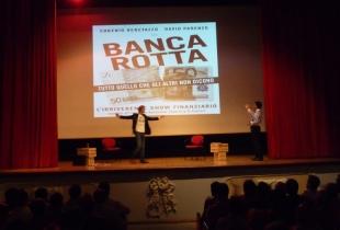 Banca Rotta (Two Men Live Show)