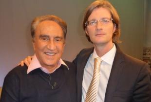 Emilio Fede (TV Anchorman)