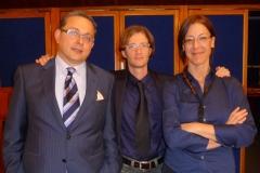 Debora Rosciani (Radio 24)