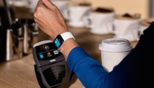 THE MOBILE PAYMENT ERA