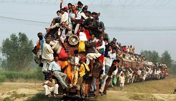 train_india