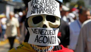 VENEZUELA BONDS