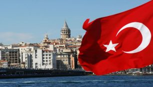 TURCHIA LA DO VIA