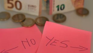USCIRE DALL'EURO: HA ANCORA SENSO ?